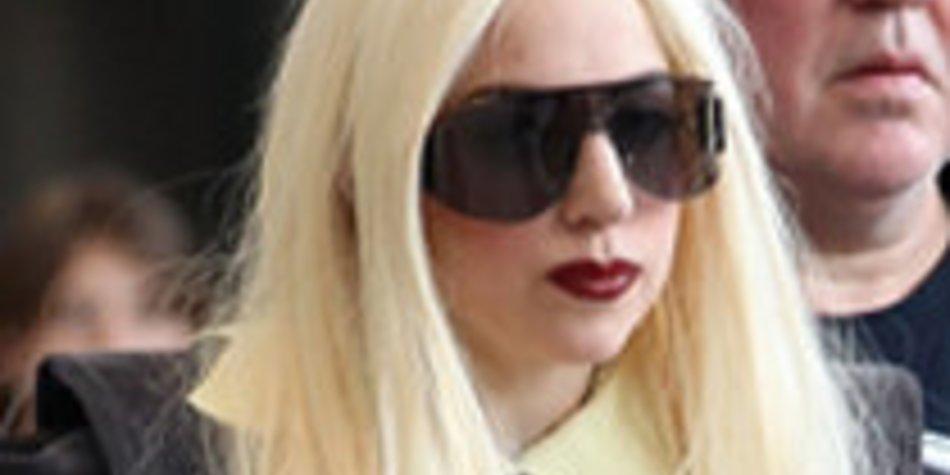 Lady Gaga: Hoher Flug und tiefer Fall