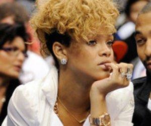 Rihanna: Trennung von Matt Kemp?