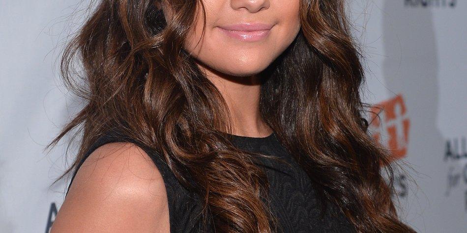 Selena Gomez: Nimmt sie Kokain?