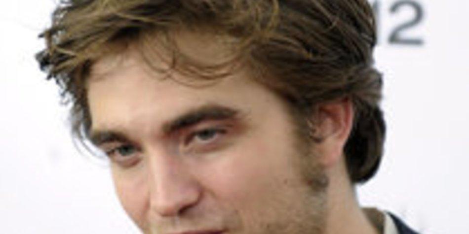 """Robert Pattinson: """"Breaking Dawn"""" - Ein Horrorfilm?"""