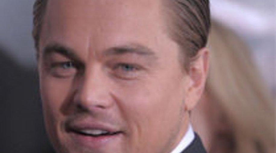 Leonardo DiCaprio: Harte Dreharbeiten