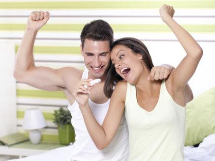 Sobald der Kinderwunsch beschlossen ist, wollen viele Paare schnell schwanger werden