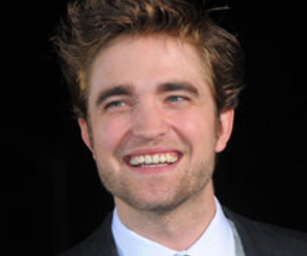 Robert Pattinson wird nicht Spiderman!