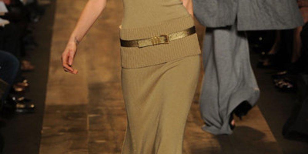 Michael Kors auf der Fashion Week New York: Trends für Herbst und Winter 2010/2011