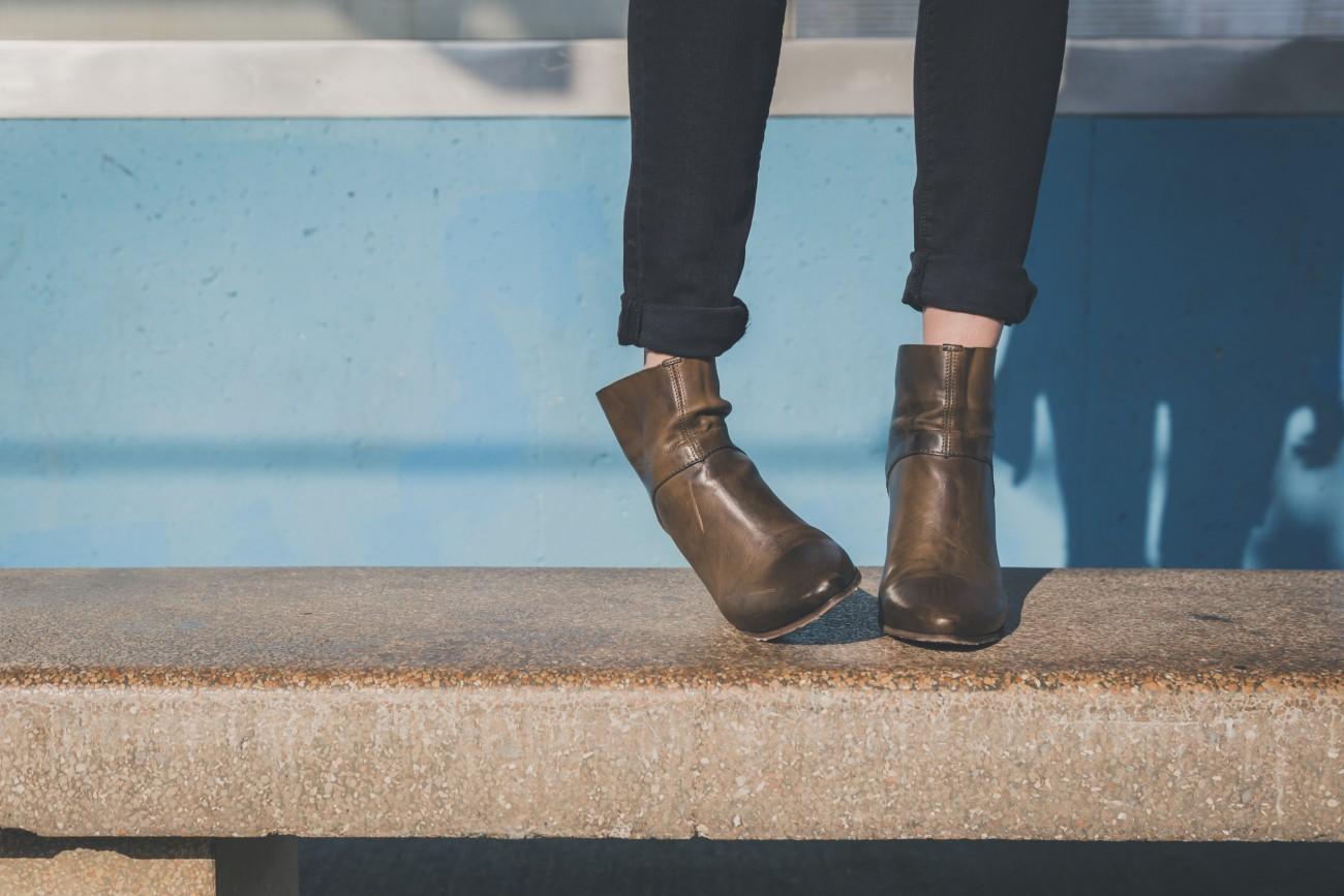 Wenn Die Schuhe Quietschen Hilft Das Desiredde