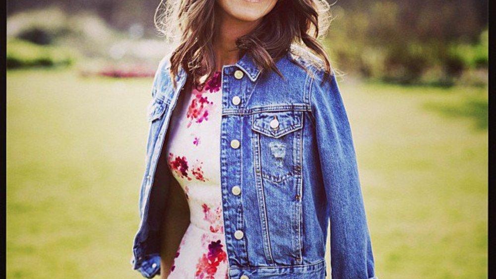 Pippa Middleton geht unter die Modedesigner
