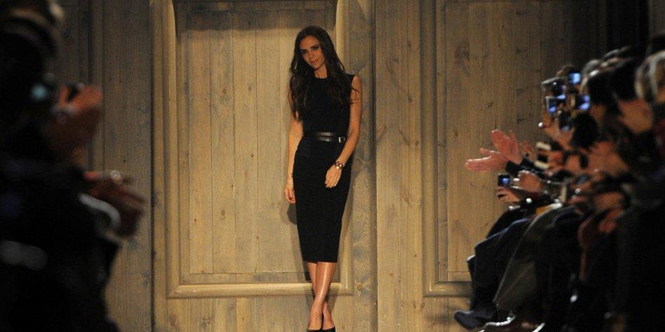 Victoria Beckham benennt Tasche nach Tochter