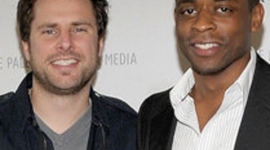 """James Roday: Heute Abend in """"Psych"""""""