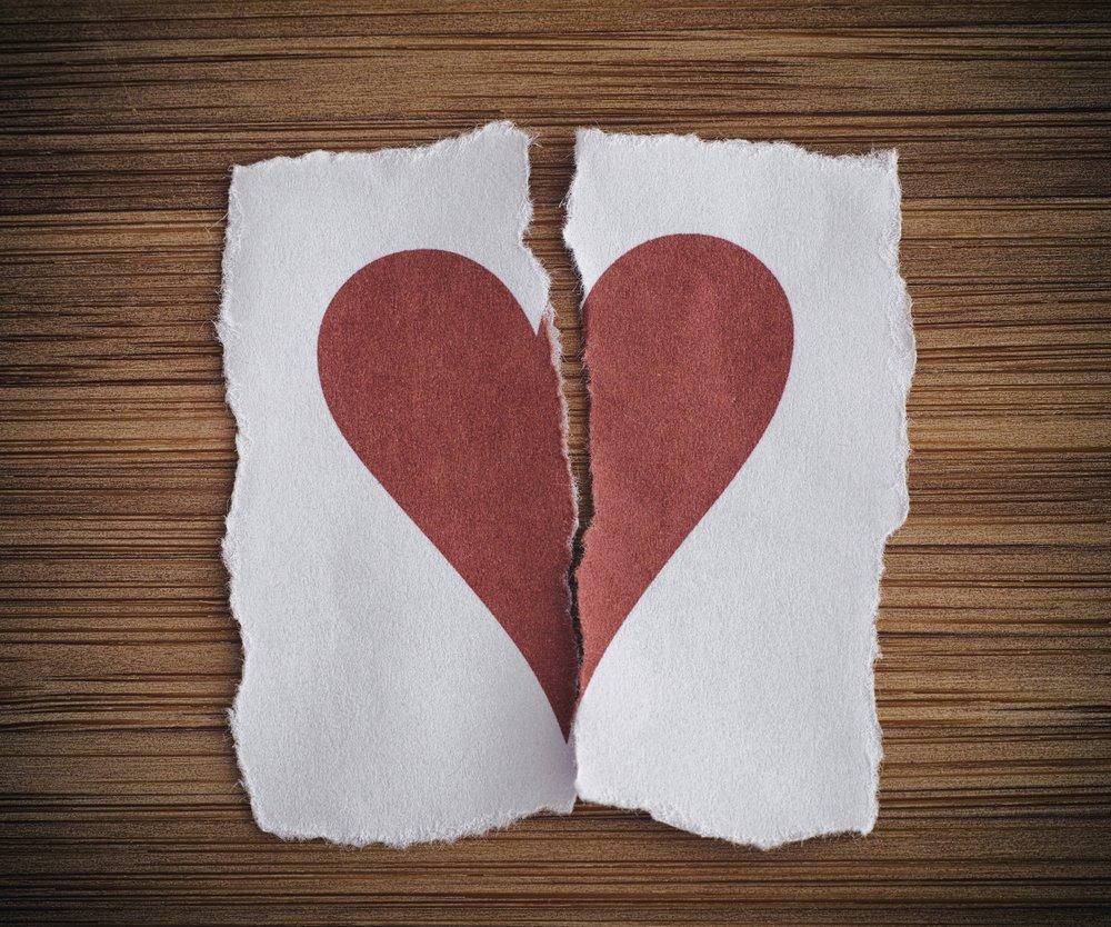 Wie lange dauert Liebeskummer