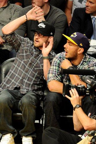 Justin Timberlake - Darsteller in Alpha Dogs
