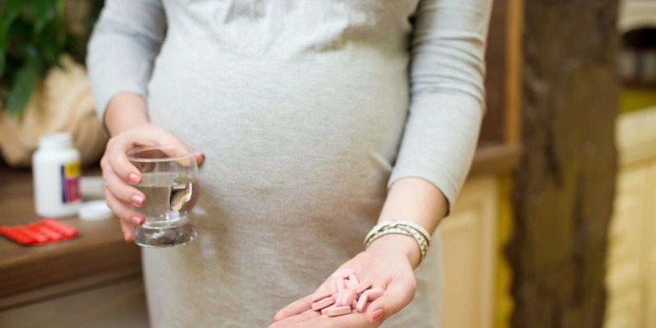 Vitalstoffe in der Schwangerschaft