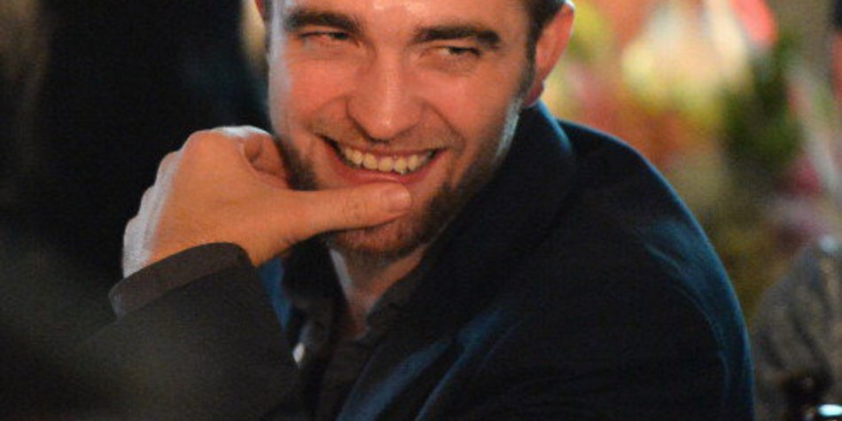 Robert Pattinson mutiert zum Bad Boy