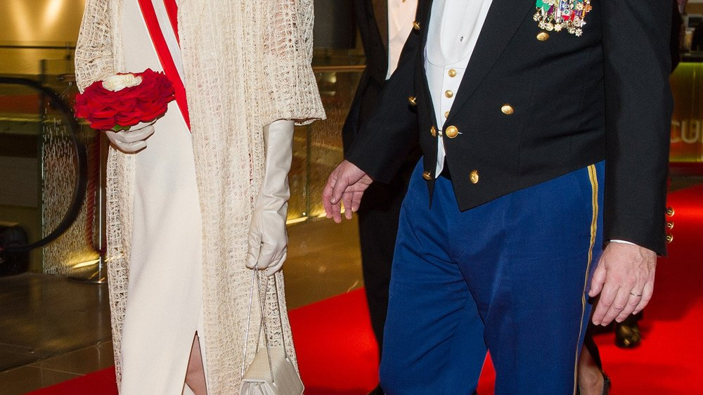 Charlene Wittstock und Fürst Albert gewinnen Prozess