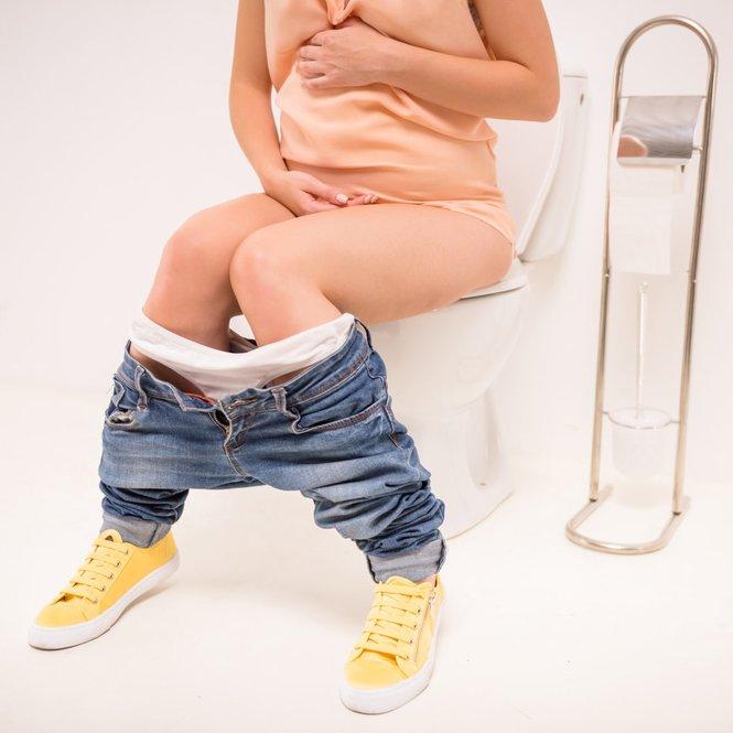 Blasenentzündung Schwangerschaft