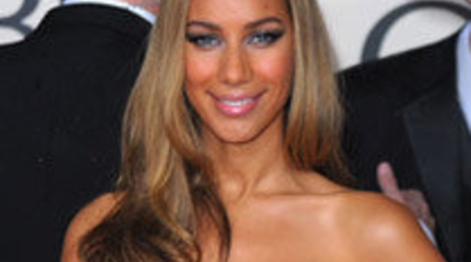 Leona Lewis: Komplimente für ihre Musik