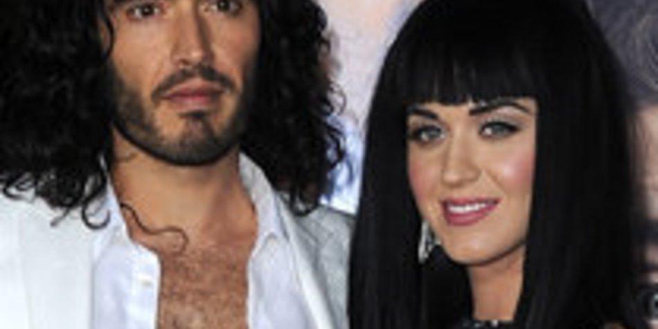 Katy Perry wird verteidigt