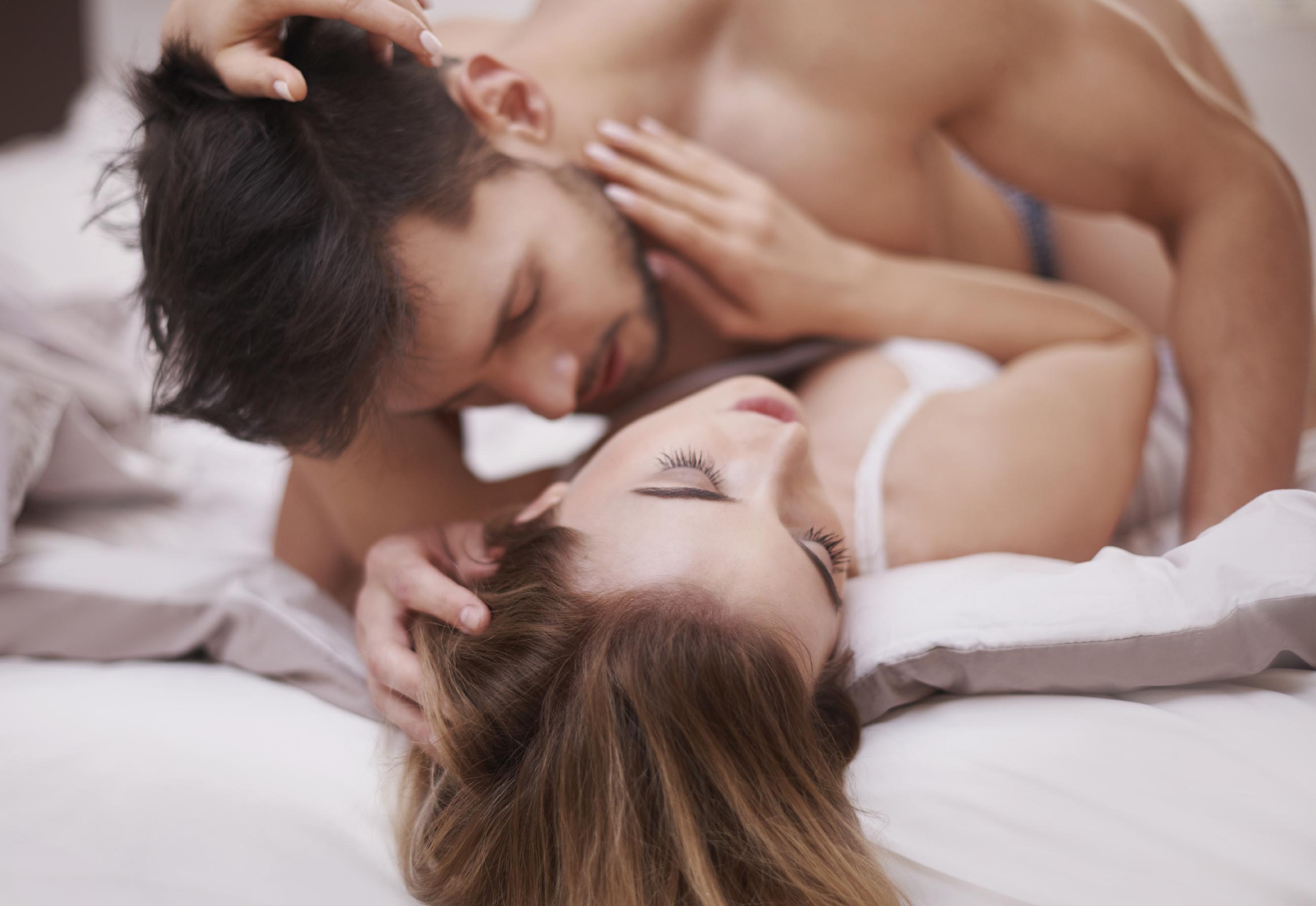 Sexfantasien der frauen