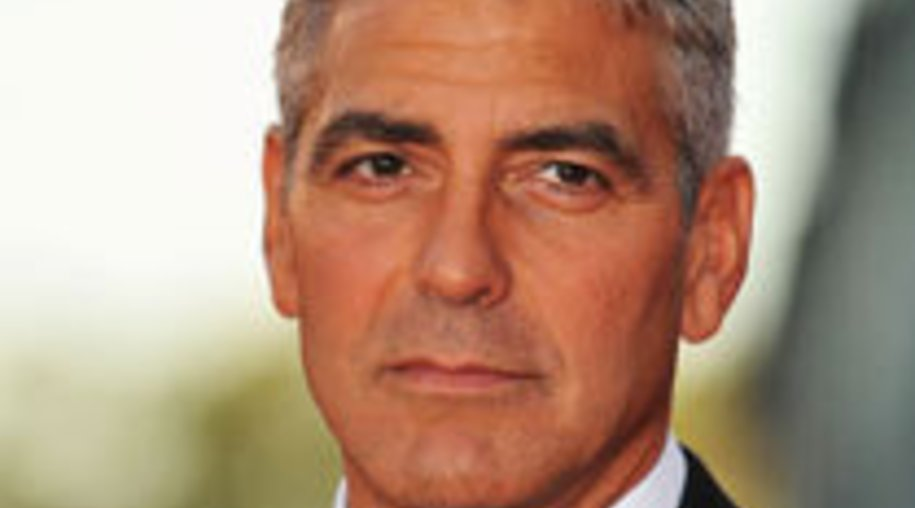 Clooneys OP-Scherz