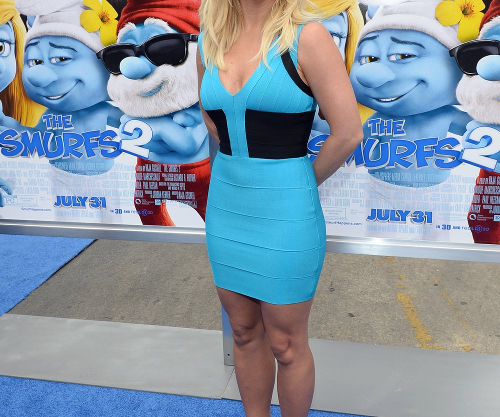 Britney Spears: Gelangweilt von ihrem Freund?