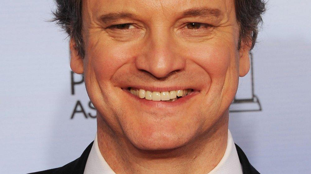Colin Firth trifft Prinz Charles