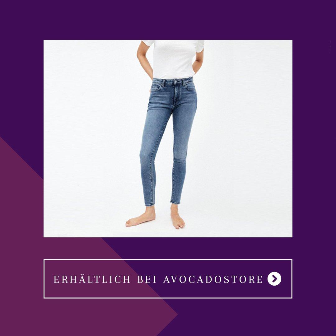 Nachhaltige Jeans - DetoxDenim - Armed Angels