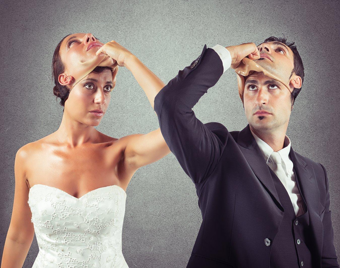 Wir alle lügen in unserer Beziehung. Wir Frauen sogar häufiger als unsere Partner.