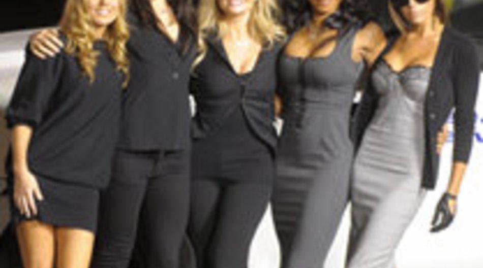 Spice Girls: Eigenes Musical