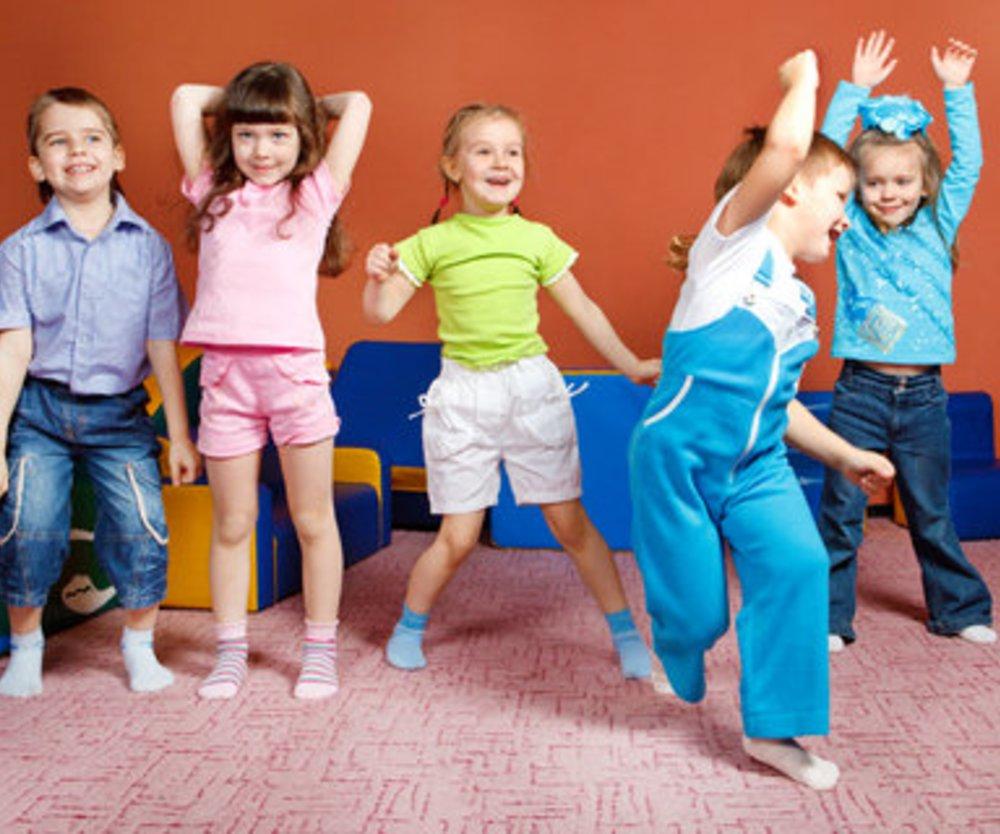 Kindergarten: Positive Entwicklung der Kindergartenplätze