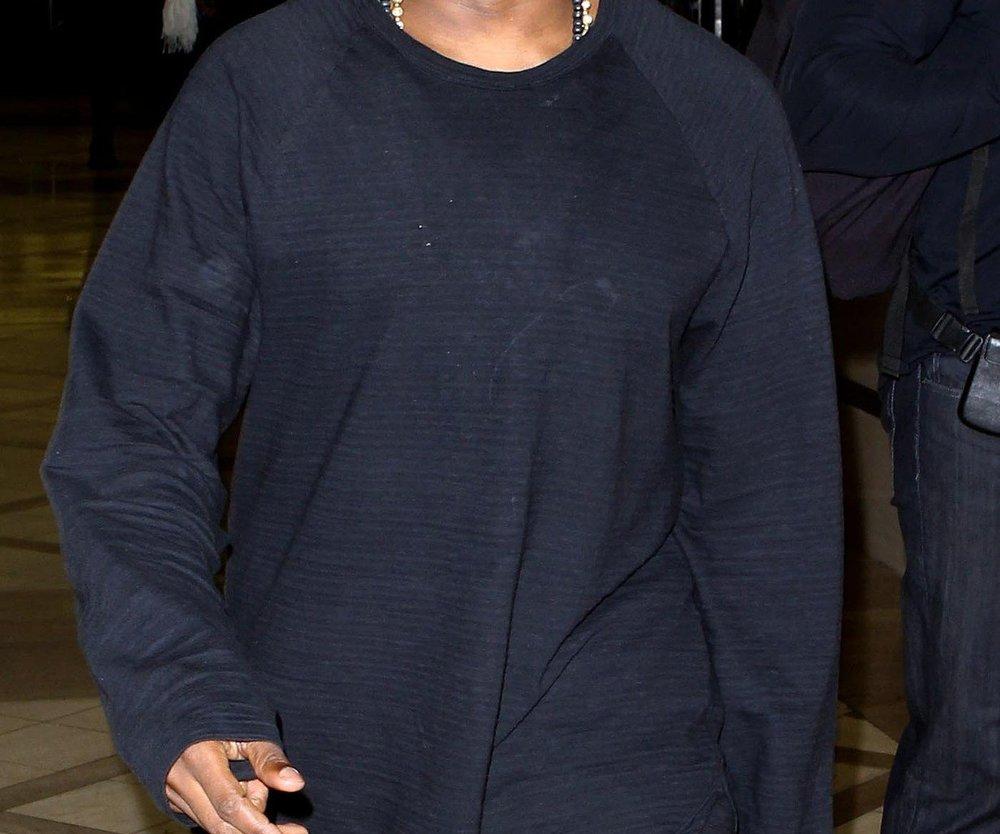 Kanye West: Schon seit sieben Jahren in Kim Kardashian verliebt!