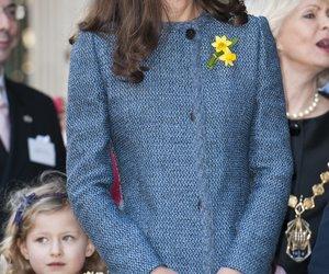 Kate Middleton wird ihre erste offizielle Rede halten