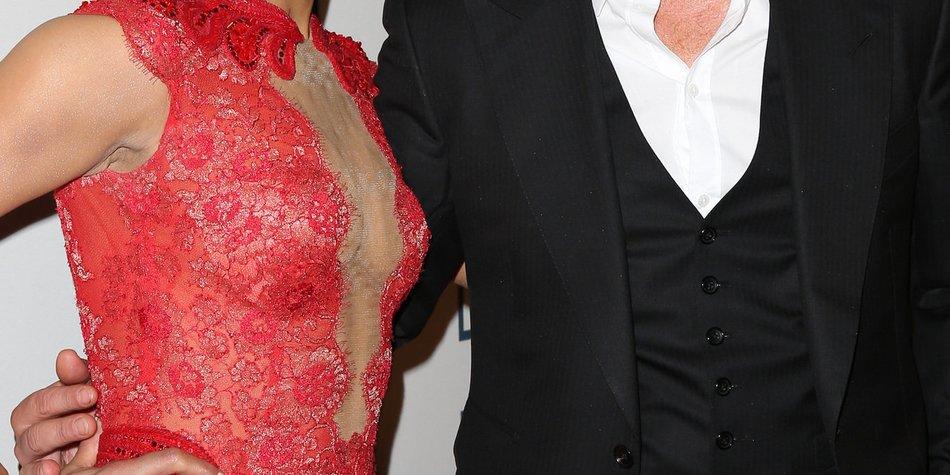 Robin Thicke: Trennung nach acht Jahren
