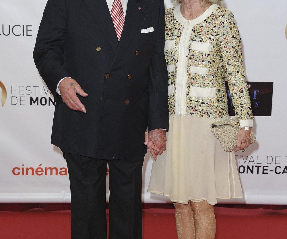Roger Moore: Von Ex-Frauen verprügelt