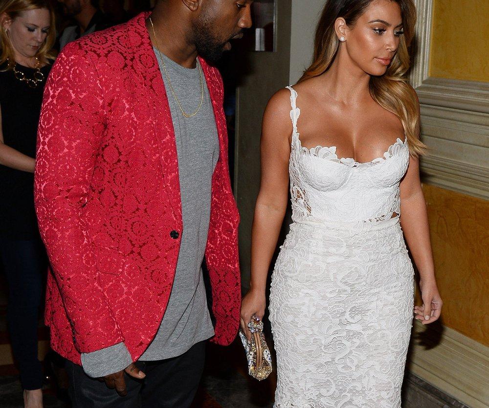Kim Kardashian: Große Geburtstagsparty!