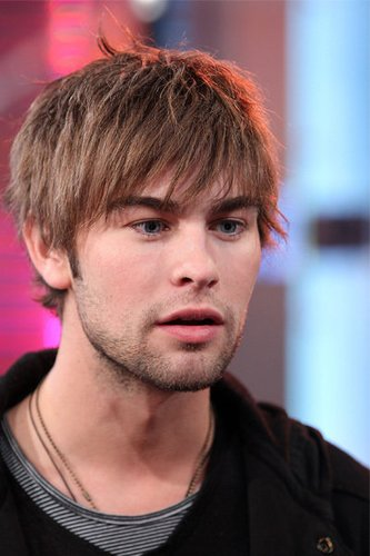 Chace Crawford bei MTV