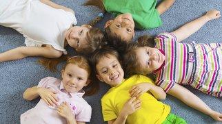 Kindergartenbeitrag