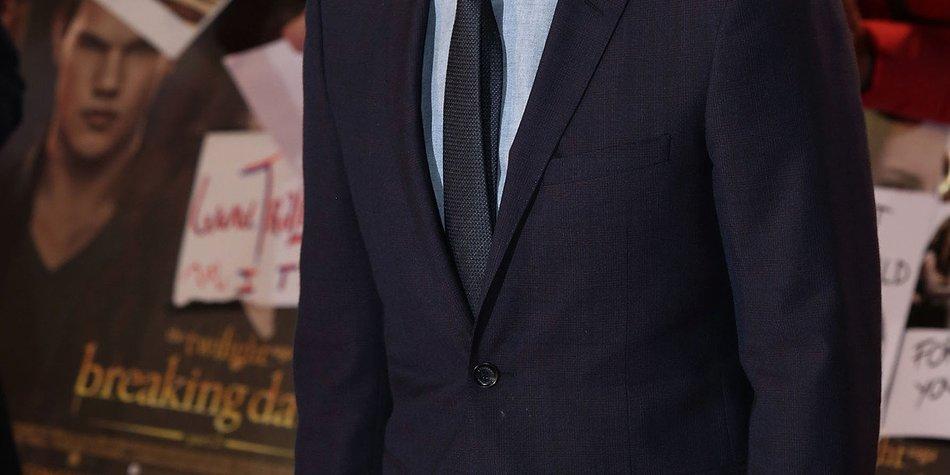 Robert Pattinson möchte Katy Perry seinen Eltern vorstellen