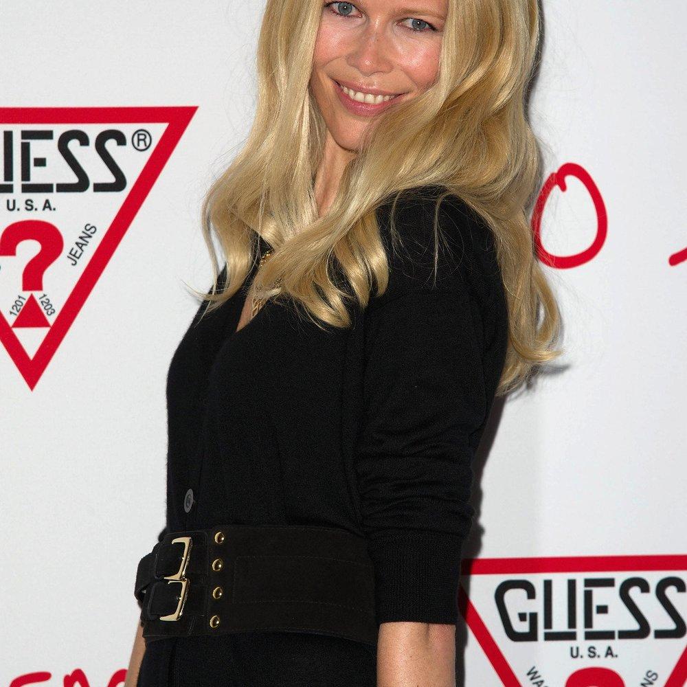 Claudia Schiffer kritisiert das Modelbusiness