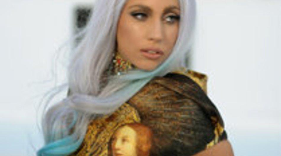 Lady Gaga: Der Spaß hat ein Ende