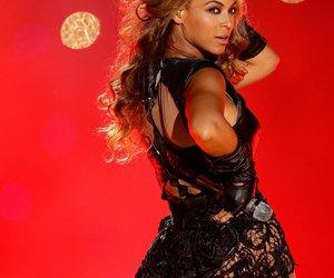 Beyonce: Sex gegen Nervosität