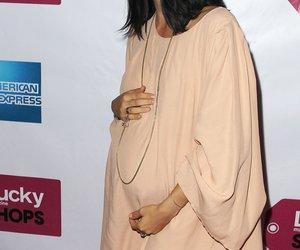 Selma Blair spricht über ihre Schwangerschaft