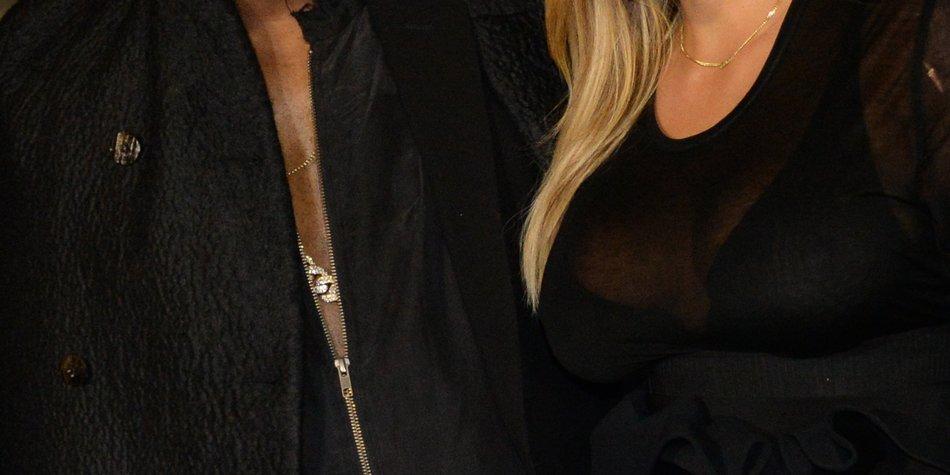 Kim Kardashian und Kanye West engagieren einen Benimm-Coach