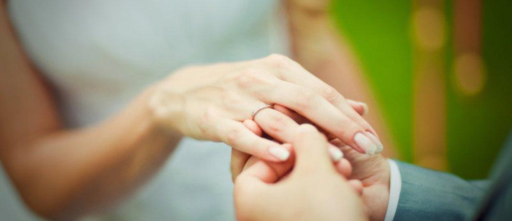 Gründe fürs Heiraten