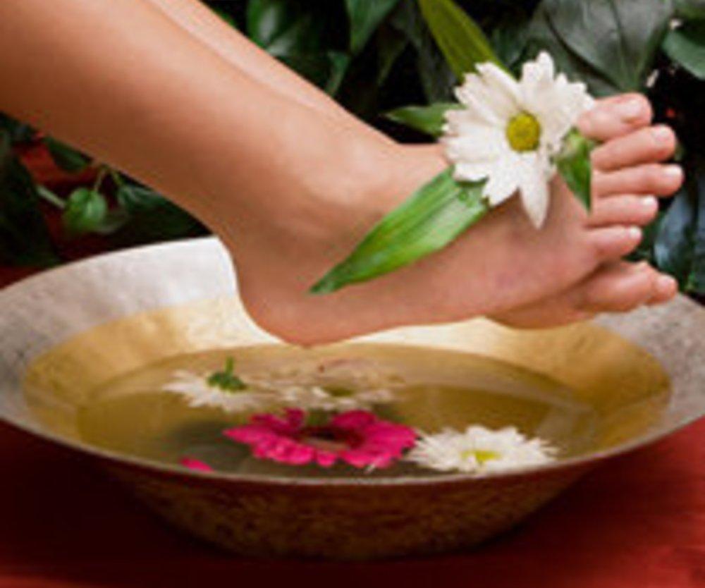 Fußpflege – Mit schönen Füßen in den Sommer!