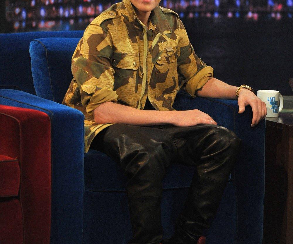 Justin Bieber verhängt Redeverbot