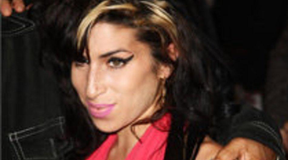 Amy Winehouse nimmt Song zu Ehren von Quincy Jones auf