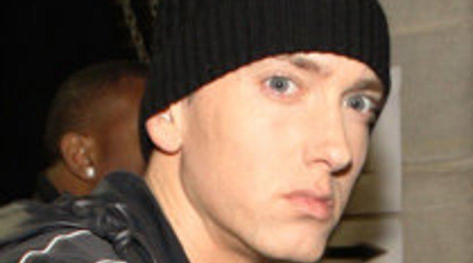 Eminem: Sein Kampf gegen die Drogen