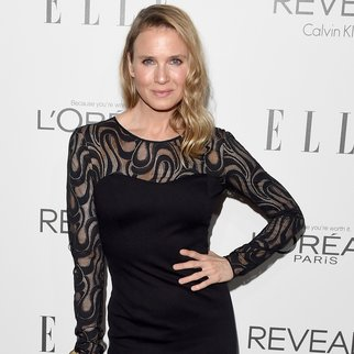 BEVERLY HILLS, CA - OCTOBER 20: Actress Renee Zellweger attends the 2014 ELLE Women In Hollywood Awards at the Four Seasons Hotel on October 20, 2014 in Beverly Hills, California. (Photo by Jason Merritt/Getty Images for ELLE)
