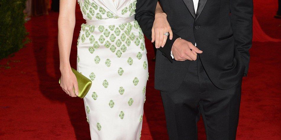 Justin Timberlake und Jessica Biel: Hochzeit in dieser Woche?