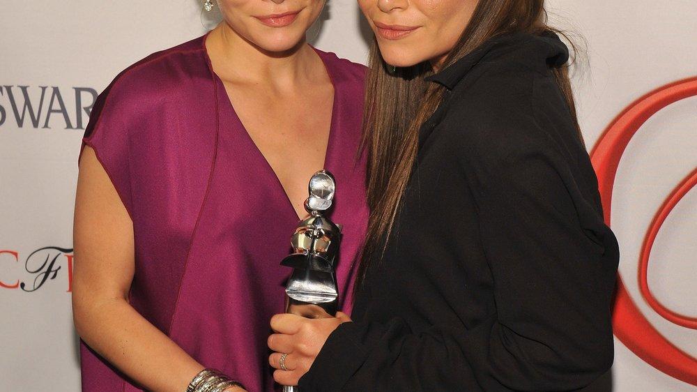 Mary-Kate Olsen hat eine neue Haarfarbe