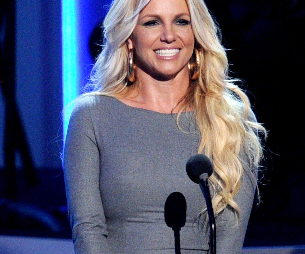 Britney Spears verdient am meisten